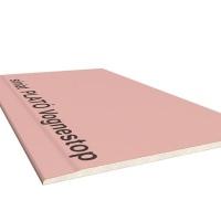 Vognestop Плити гіпсокартонні PLATO 12.5* 1200*2500 (44шт/пал)