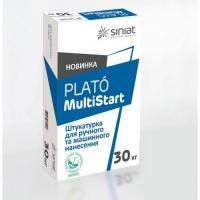 MultiStart Штукатурка гіпсова машинна Plato 30 кг