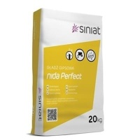 NIDA Perfect (18 кг) Шпаклівка ручного та машинного нанесення Skimming Compound