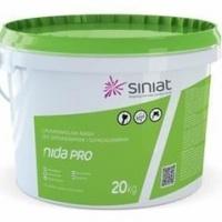 NIDA Pro (готова) 20кг (шпаклівка ручного/машинного нанесення)