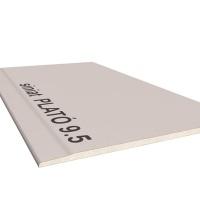 Format 9,5 Плити гіпсокартонні PLATO 9,5*1200*2000 (80шт/пал)