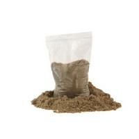 Пісок річковий (50кг)