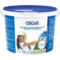 "Клей ""Oscar "" для склошпалер, готовий 10кг  GOs10"