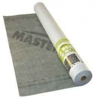 Супердифузійна гідроізоляційна мембр. MASTERMAX 3 CLASSIC 75м2 135г/м.кв