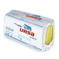 URSA П-85 20 14 пл. (10.5 м2) мінеральний утеплювач