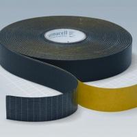 Vibrosil Tape 50/3 мм, звукоизоляційна стрічка, рулон 15 м