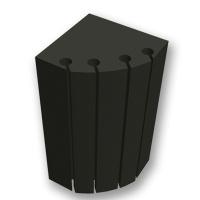 Vicoustic Super Bass 90 (600 х 300 х 420 мм), басова пастка (4 шт./уп.)
